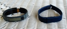 Fuelband Fitbit